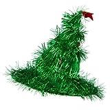 X-mas Hat-Green Tree