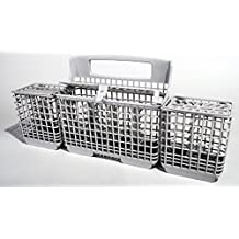 8562081 Kenmore Dishwasher Silverware Basket Assembly by Kenmore