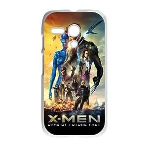 Xmen-Days-Of-Future-Passed Motorola G Cell Phone Case White I0463067