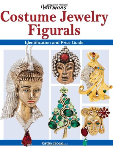 Warmans Costume Jewelry Figurals Identification product image