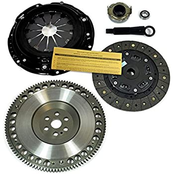 EFT Xtreme Stage 1 Clutch Kit &Flywheel for 92-05 Honda Civic D16Y7 D16Y8 D16Z6