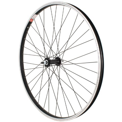 Single Speed Rims (Sta Tru FWS2615AAK Front Alloy B/O wheel with Single Wall Rim, 26mm x 1.5
