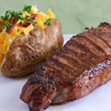 Australian Grass Fed Beef Strip Loin, Whole, Cut To Order - 10 lbs, whole, uncut