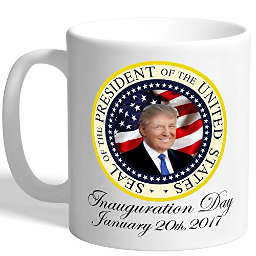 Official Presidential Inauguration Republican Collectors product image
