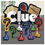 Clue Deluxe Table Decorating Kit
