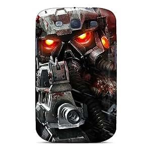 Galaxy S3 Case Slim [ultra Fit] Killzone 3 Protective Case Cover