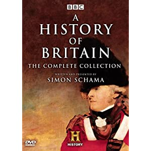 A History of Britain: The Complete Collection (2008 Repackage) (2008)