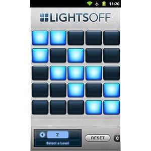 Lights Off - The Original Game