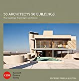 img - for 50 Architects 50 Buildings: The Buildings That Inspire Architects book / textbook / text book