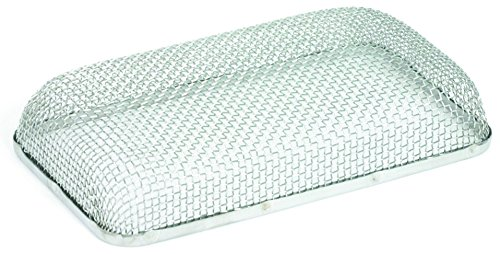 Camco 42140 Flying Insect Screen - FUR 100 - Heater Air Seal