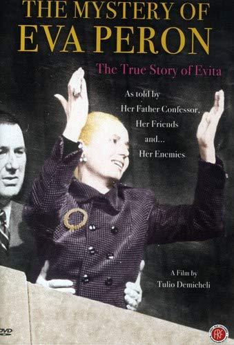 The Mystery of Eva Peron ()
