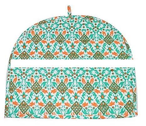 Popular Kitchen Décor Art Cottan Tea Pot Cover Tea Cosy Handmade Indian Tea Cozy