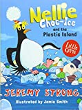 img - for Nellie Choc-Ice and the Plastic Island book / textbook / text book