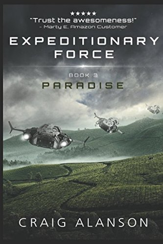 expeditionary force series