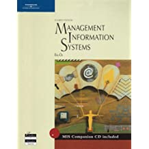 Management Information Systems by Effy Oz (2004-08-16)