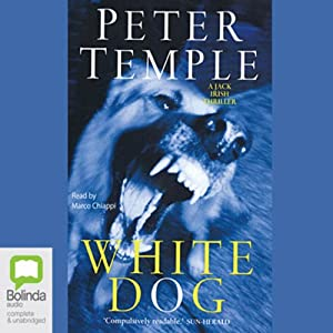 White Dog Audiobook