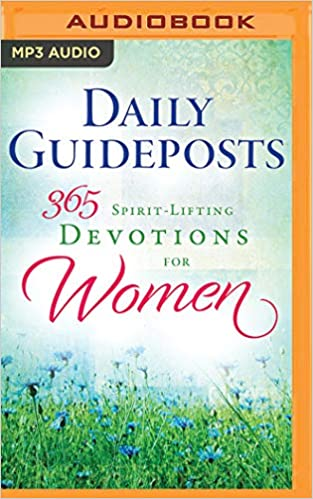 365 Spirit-Lifting Devotions for Women (Daily Guideposts)