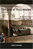 Parry and Kerridge: The Law of Succession