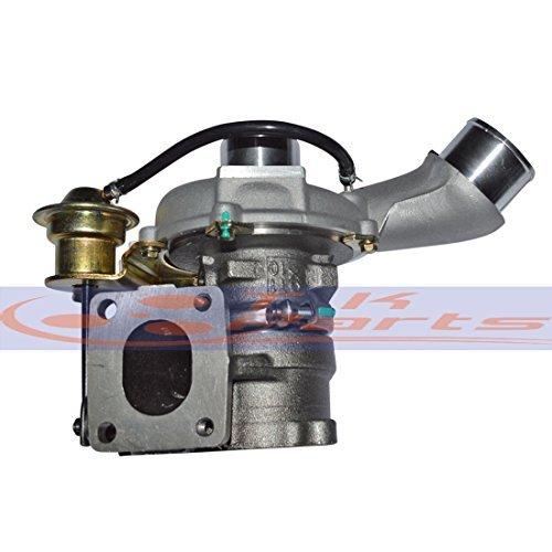 tkparts nueva rhf4h vl35 VL25 vg400007 55181245 71783881 Cargador de Turbo para Fiat Doblo punto II Idea Lancia Musa 1.9 JTD 1.9L 2003 - 07 Motor: Multijet ...