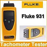 Fluke 931 Tachometer Meter