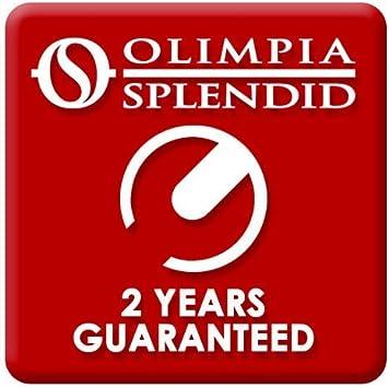 Olimpia Splendid 01208 Seccoprof 28 Deumidificatore per Grandi Ambienti con Capacit/à 28 litri//24h