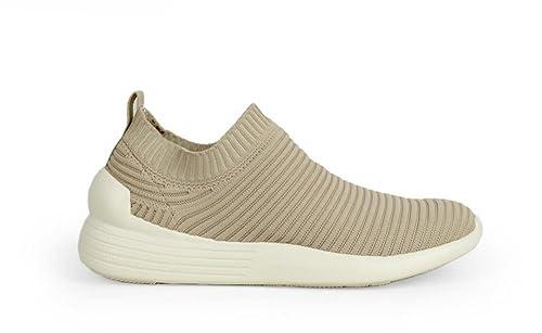 Bosanova Zapatillas Deportivas Tipo Calcetín para Mujer: Amazon.es: Zapatos y complementos
