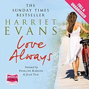 Love Always Audiobook
