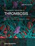Therapeutic Advances in Thrombosis, , 1405196254
