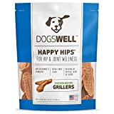 Dogswell Happy Hips Chicken Recipe Grillers Made in The USA 15oz For Sale