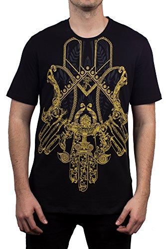 versace-collection-mens-cotton-baroque-hemsa-graphic-crew-neck-t-shirt-black-x-large