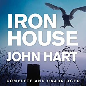 Iron House Audiobook