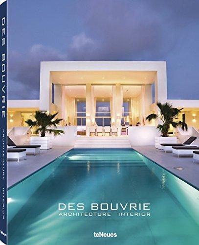 Pdf des bouvrie architecture interieur by jan des for Architecture interieur pdf