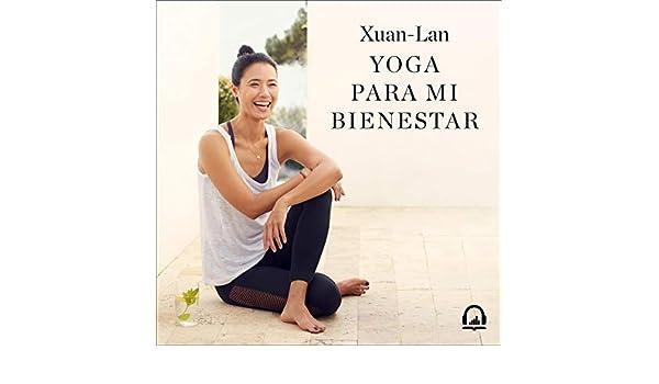 Amazon.com: Yoga para mi bienestar [Yoga for My Well-Being ...