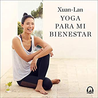 Amazon.com: Yoga para mi bienestar [Yoga for My Well-Being ...