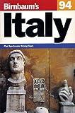 Birnbaum's Italy, 1994, Alexandra M. Birnbaum, 0062781316