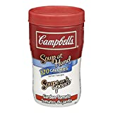 Campbell's Soup at Hand Garden Tomato Soup, 284ml