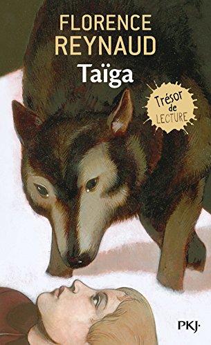 Taïga (French Edition)