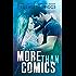 More Than Comics: A Rock Star Romance