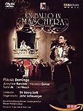 Verdi: Ballo In Maschera [DVD] [2011] [NTSC]