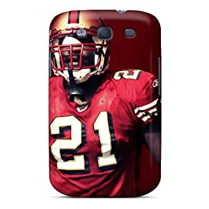 New Fashion Premium Tpu Case Cover For Galaxy S3 - San Francisco 49ers