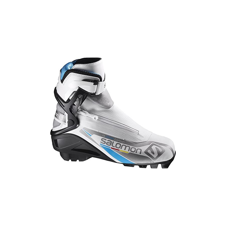 Salomon Women's RS Vitane Carbon Prolink Skate Boots
