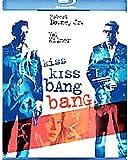 Kiss Kiss Bang Bang [Blu-ray] [Import]