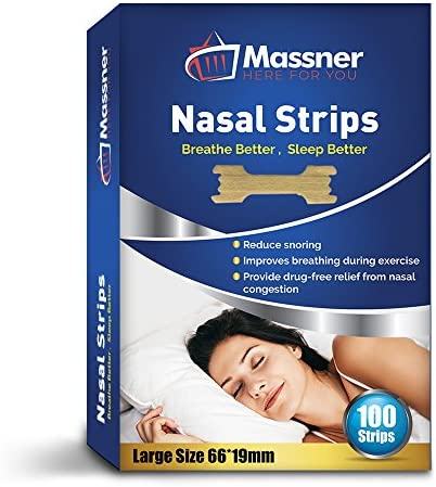 Anti Snoring Relief Instantly Congestion Improved product image