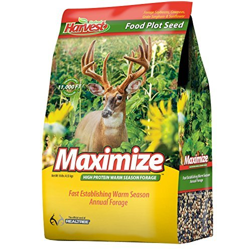(Evolved Maximize Food Plot Seed)
