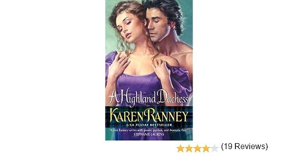 Amazon a highland duchess tulloch sgathan ebook karen amazon a highland duchess tulloch sgathan ebook karen ranney kindle store fandeluxe PDF