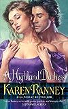 A Highland Duchess (Tulloch Sgathan Book 2)