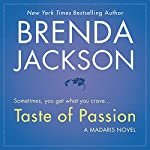 Taste of Passion | Brenda Jackson