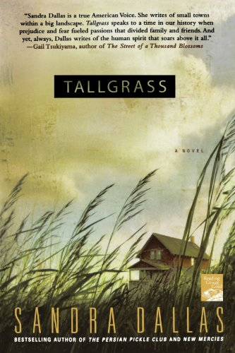 Tallgrass: A Novel (Tall Grass)