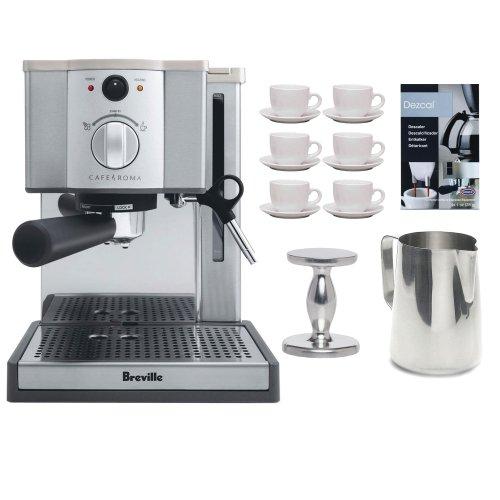 espresso breville esp8xl - 7
