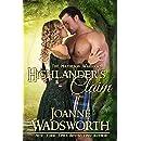 Highlander's Claim: Time Travel Romance (The Matheson Warriors Book 2)